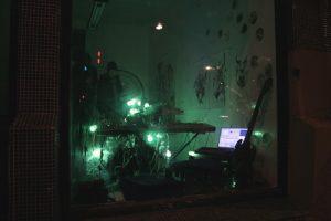 ARM at Torpedo 2006.