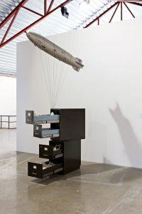 Arne Borgan. Vestfossen Kunstlaboratorium 2011.
